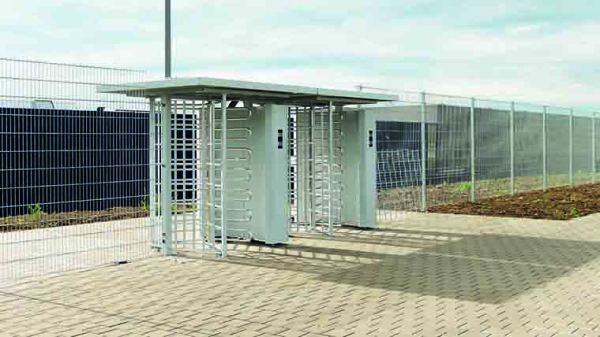 Entrance Control Products Permanent Perimeter Protection Perimeter Protection Malaysia, Kuala Lumpur (KL), Selangor Solution, Service, Supplier, Supply | Safetyverse Sdn Bhd