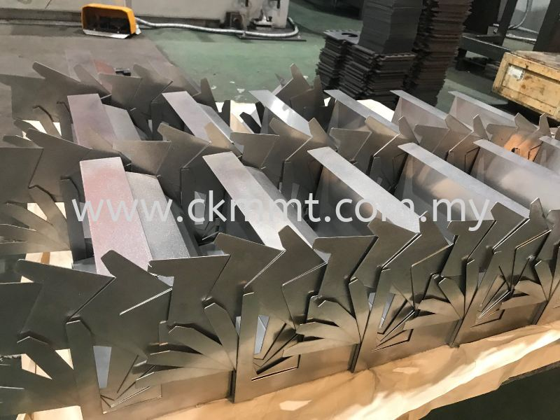 Metal Casing Metal Casing / Cladding Johor Bahru (JB), Malaysia Supplier, Suppliers, Supply, Supplies | CKM Metal Technologies Sdn Bhd