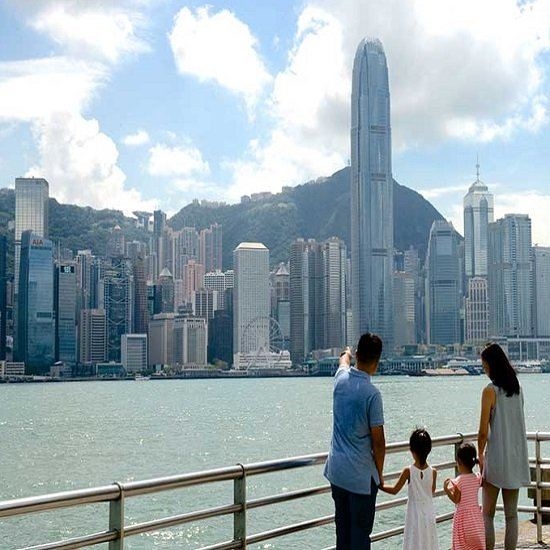 Trending Travel Mode of Chinese Traveler  TravelNews Malaysia Travel News   TravelNews