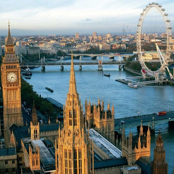 London Attracts Chinese Visitors with New Alipay Partnership TravelNews Malaysia Travel News | TravelNews