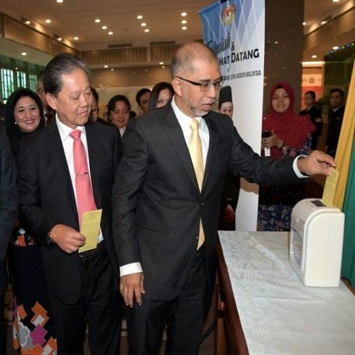 Tourism Tax To Be Reviewed, Says Mohamaddin TravelNews Malaysia Travel News | TravelNews