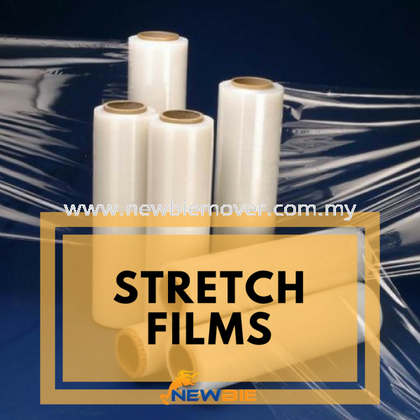 Stretch Films Stretch Film Furniture Protection Wrapping Material Supply Kuala Lumpur (KL), Selangor, Malaysia Service   Newbie Mover