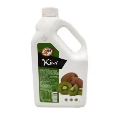 KIWI CONCENTRATE SYRUP 2.5KG
