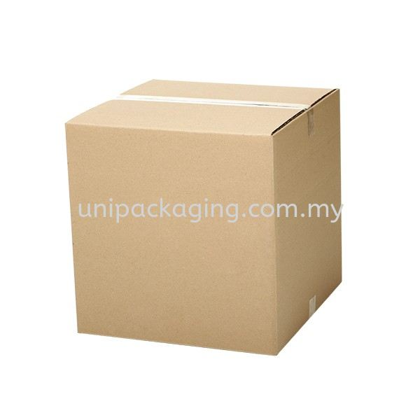 Moving Box Ready Made Carton Boxes Malaysia, Selangor, Kuala Lumpur (KL), Kajang Manufacturer, Supplier, Supply, Supplies | Unipackaging Industries Sdn Bhd