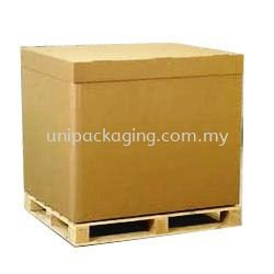 Heavy Duty Box Heavy Duty Box Malaysia, Selangor, Kuala Lumpur (KL), Kajang Manufacturer, Supplier, Supply, Supplies | Unipackaging Industries Sdn Bhd