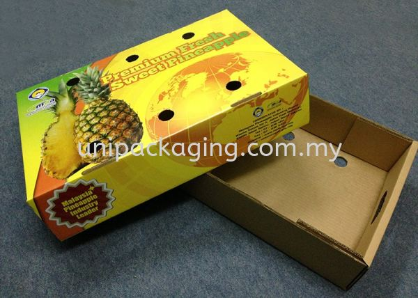 Top Bottom Full Colour Box Full Colour Box Malaysia, Selangor, Kuala Lumpur (KL), Kajang Manufacturer, Supplier, Supply, Supplies | Unipackaging Industries Sdn Bhd