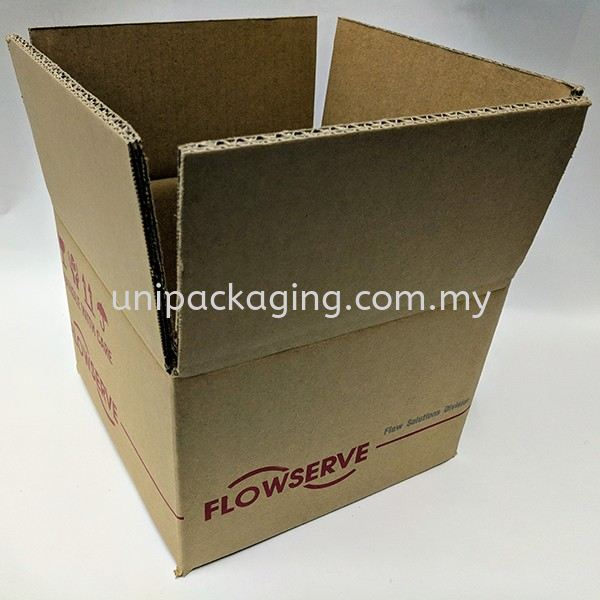 Regular Slotted Carton (RSC) Printed Carton Box Malaysia, Selangor, Kuala Lumpur (KL), Kajang Manufacturer, Supplier, Supply, Supplies | Unipackaging Industries Sdn Bhd