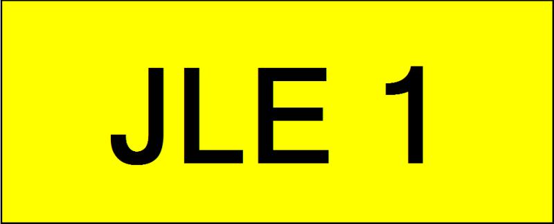 VVIP Number Plate (JLE1) All Plate Johor Bahru (JB), Kuala Lumpur, KL, Malaysia. Service   AAA Premium Sdn Bhd