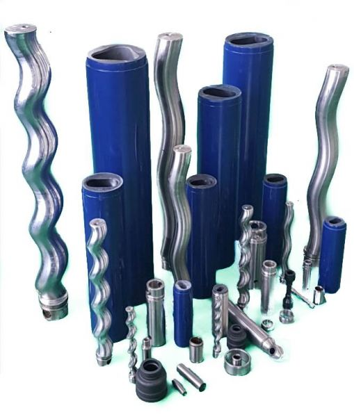 After Market Parts (PCP) Pump Parts Selangor, Malaysia, Kuala Lumpur (KL), Puchong Supplier, Suppliers, Supply, Supplies | PUMP MATRIX ENGINEERING SDN BHD