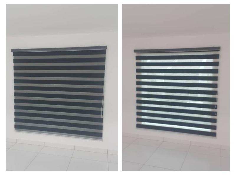 CD 2 Curtain Design Johor Bahru (JB), Selesa Jaya Contractor, Service | Keat Hong Construction Sdn Bhd