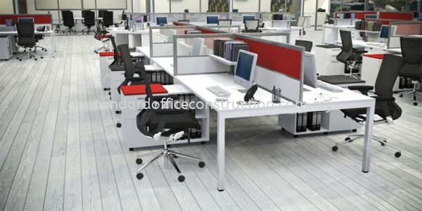 Workstation Workstation Malaysia, Selangor, Kuala Lumpur (KL), Klang Service, Design, Contractor | Standard Office Construction Works (M) Sdn Bhd