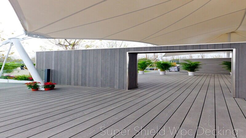 WPC Outdoor Decking Outdoor Decking Malaysia, Johor, Singapore Manufacturer, Supplier, Supply, Supplies | World Of Wood Sdn Bhd