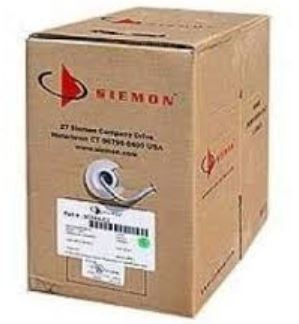 SIEMON CAT6  INFRASTRUCTURE NETWORK SOLUTION Bayan Lepas, Penang, Pulau Pinang, Malaysia. Installation, Supplier, Supplies, Supply | Btec Industrial Instrument Sdn Bhd