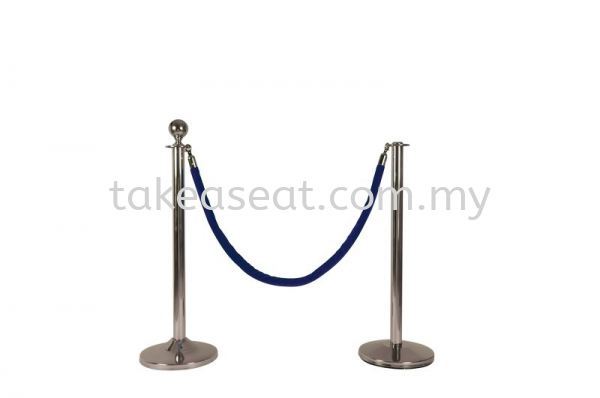 Classic Q-Up Stand Stanchion Display Equipment Malaysia, Johor Bahru (JB), Skudai Supplier, Suppliers, Supply, Supplies | Dreams Office Furniture Enterprise
