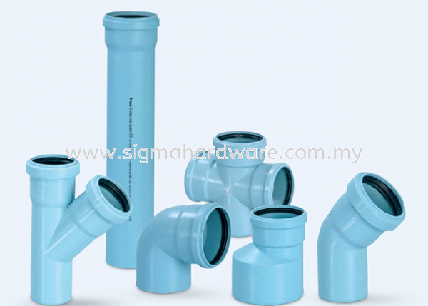 SiLENTA 3A PP Acoustic Pipe  SiLENTA 3A PP Acoustic  Pipes Selangor, Malaysia, Kuala Lumpur (KL), Ampang Supplier, Suppliers, Supply, Supplies | SIGMA Hardware Sdn Bhd