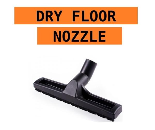 Dry Floor Nozzle Vacuum Cleaner Spare Parts Johor Bahru (JB), Johor, Malaysia, Johor Jaya Supplier, Supply, Rental, Repair   AS Cleaning Equipment