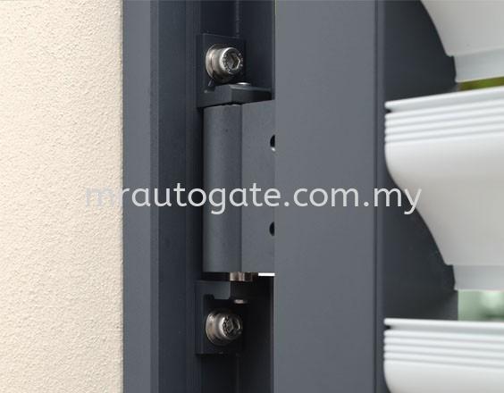 FAGOLLI TRACKLESS AUTO GATE Kuala Lumpur (KL), Johor Bahru (JB), Malaysia, Selangor, Kepong, Nusajaya Supplier, Supply, Supplies, Installation | Mr AutoGate Automation