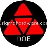 """DOE"" Sanitaryware Bathroom Solutions & Sanitaryware Selangor, Malaysia, Kuala Lumpur (KL), Ampang Supplier, Suppliers, Supply, Supplies   SIGMA Hardware Sdn Bhd"