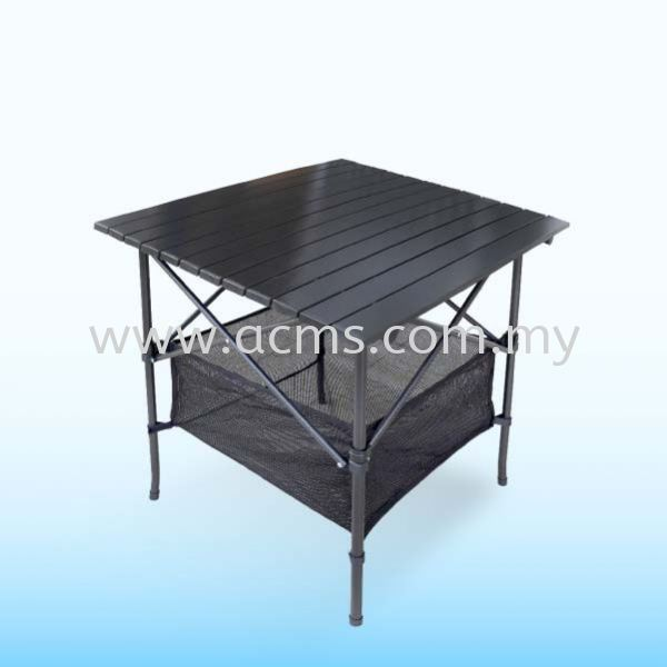 Aluminium Folding Table-TFA FOLDING TABLE DISPLAY SYSTEM Selangor, Malaysia, Kuala Lumpur (KL), Sungai Buloh Supplier, Suppliers, Supply, Supplies | AC Marketing Solution Sdn Bhd
