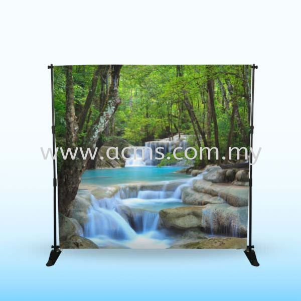 Jumbo Stand-PJB JUMBO BANNER STAND  PORTABLE BACKDROP DISPLAY SYSTEM Selangor, Malaysia, Kuala Lumpur (KL), Sungai Buloh Supplier, Suppliers, Supply, Supplies | AC Marketing Solution Sdn Bhd