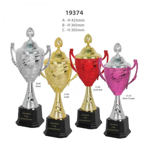 19374 Economy Trophy Plastic Trophy Trophy Trophy, Medal & Plaque Kuala Lumpur (KL), Malaysia, Selangor, Segambut Services, Supplier, Supply, Supplies | Henry Sports