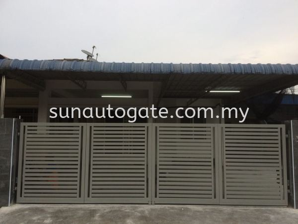 Mould Steel Penang, Malaysia, Bukit Mertajam, Simpang Ampat Autogate, Gate, Supplier, Services | Sun Autogate & Engineering