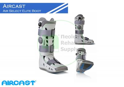 NL-AC423 AirCast - AirSelect Series - Elite Walker Boot