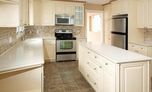 How to Clean & Maintain Your Quartz Stone Kitchen Table Top
