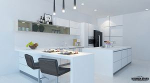 5 Powerful Reason Why People Like WHITE Colour Furniture