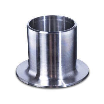 Stud End / Lap Joint Stainless Steel Butt Weld Fittings Malaysia, Selangor, Kuala Lumpur (KL), Puchong Supplier, Suppliers, Supply, Supplies   Chuan Foong Hardware Sdn Bhd