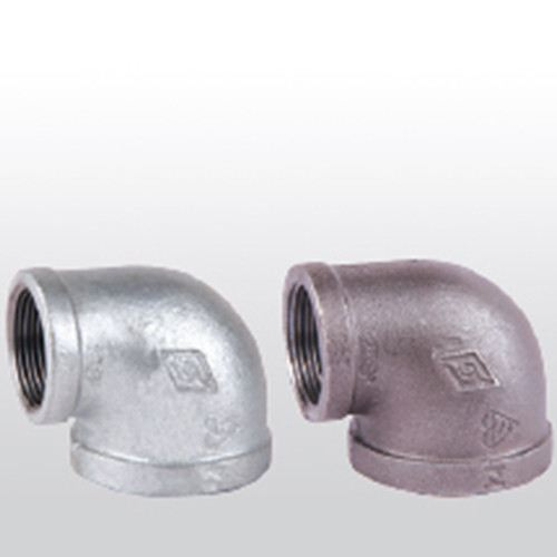 90бу Elbow, Banded, Reducing Malleable Iron Fittings - Steam & G.I. BSPT Thread Malaysia, Selangor, Kuala Lumpur (KL), Puchong Supplier, Suppliers, Supply, Supplies   Chuan Foong Hardware Sdn Bhd