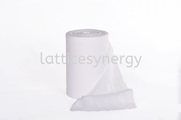 Absorbent Gauze Roll Wound Care Product Selangor, Malaysia, Kuala Lumpur (KL), Petaling Jaya (PJ) Supplier, Suppliers, Supply, Supplies | Lattice Synergy Sdn Bhd