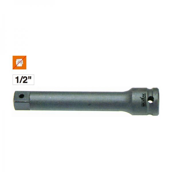 MK-TOL-84800-075 1/2¡± IMPACT EXTENSION BAR Individual Impact Sockets, Accessories and Socket Sets Tools Collection Malaysia, Johor Bahru (JB), Ulu Tiram Supplier, Suppliers, Supply, Supplies | Mr. Mark Tools (M) Sdn. Bhd.