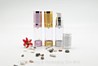 A050 AIRLESS BOTTLE 15ML