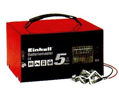 EINHELL BATTERY CHARGER 5A 12V  230V - MIN.16AH-MAX.80AH  WT: 6.0KG, BC-AFN5 BATTERY CHARGER OTHER TOOLS Singapore, Kallang Supplier, Suppliers, Supply, Supplies   DIYTOOLS.SG