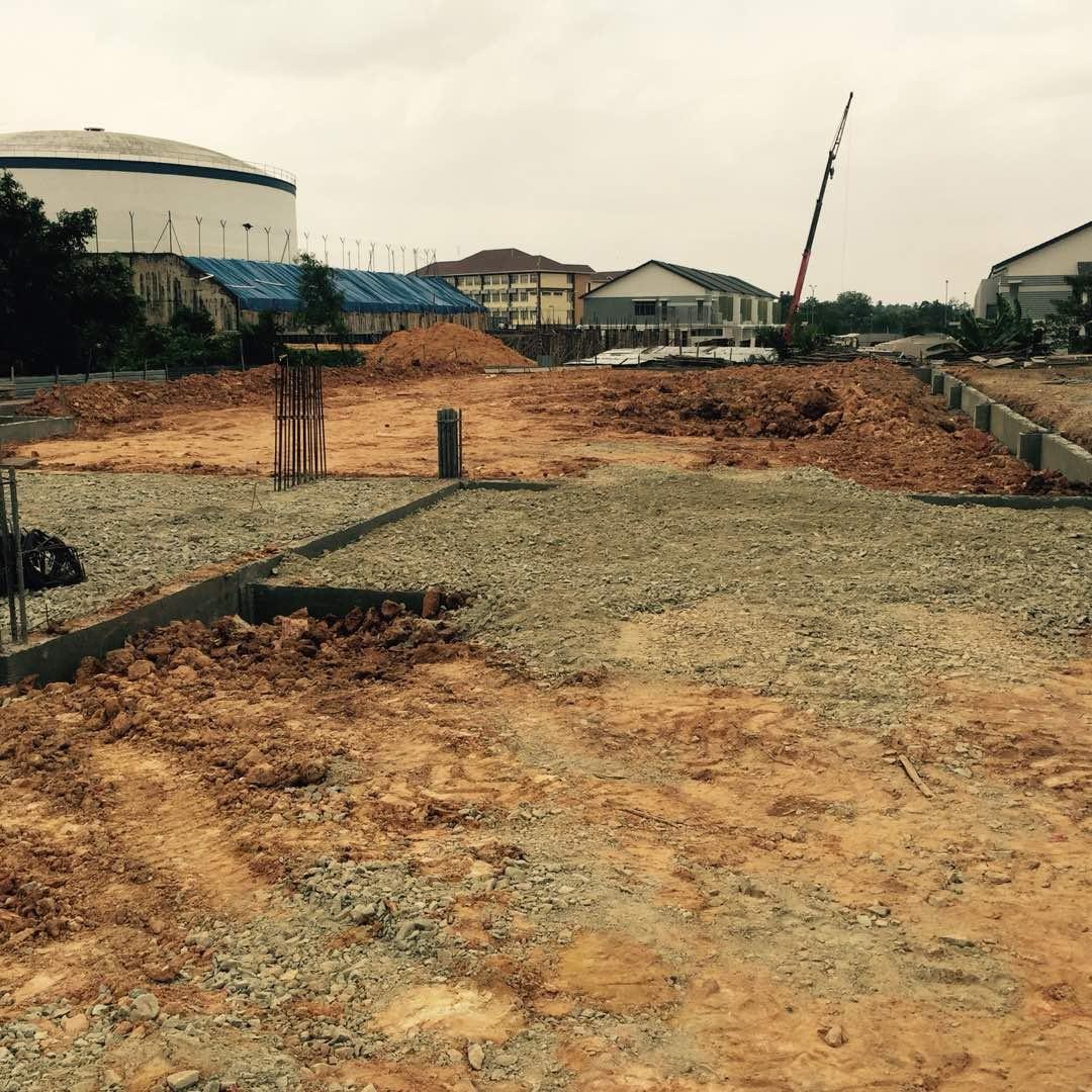 Jalan Kempas 5/1 @ 2015 Skudai, Johor Bahru (JB), Malaysia. Builder & Decorator, Renovation | Chuan Bee Builder & Decorator