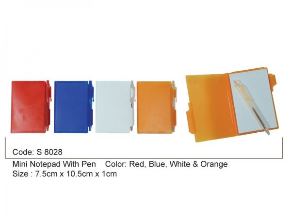 S8028 Stationery Premium Item Penang, Malaysia, Bayan Lepas Supplier, Suppliers, Supply, Supplies | Coral Gift Sdn Bhd