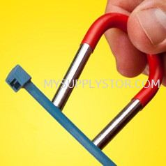 Cable Tie Color Detectable  Plaster Bandages,  Ball Pen Metal Detect & Stainless Steel  Equipment Johor Bahru (JB), Malaysia Supplier, Supply, Supplies, Wholesaler   Mysupply Global Trading PLT