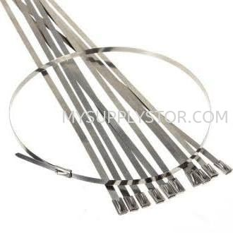 Cable Tie Stainless Steel Plaster Bandages,  Ball Pen Metal Detect & Stainless Steel  Equipment Johor Bahru (JB), Malaysia Supplier, Supply, Supplies, Wholesaler   Mysupply Global Trading PLT