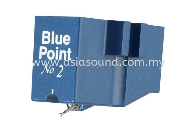 SUMIKO Blue Point No.2 Phono Cartridges  SUMIKO  Kuala Lumpur (KL), Selangor, Malaysia, Cheras, Petaling Jaya (PJ) Supplier, Supply, Importer, Distributor | Asia Sound Equipment (M) Sdn Bhd