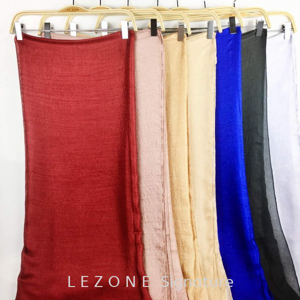 8683 SCARF 【2ND 50%】 Scarf 新款包包 / 腰带配件   Supplier, Suppliers, Supply, Supplies | LE ZONE Signature