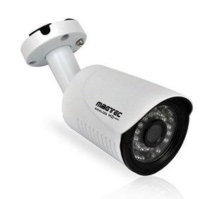 AX337 IR Bullet 2.4 MP AHD Camera