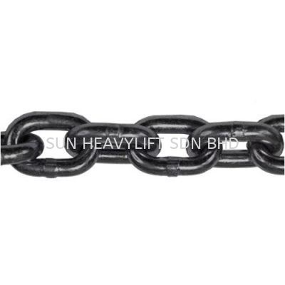 Alloy Chain GR80