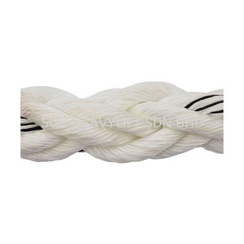 Polypropylene (PP) ropes 3 STRAND  Polypropylene (PP) ropes ROPE Lifting Accessories Malaysia, Johor Bahru (JB), Masai Services | SUN HEAVYLIFT SDN BHD