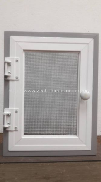 Add Small Door Mosquito Netting Selangor, Malaysia, Kuala Lumpur (KL), Puchong, Shah Alam Supplier, Suppliers, Supply, Supplies | Zen Home Decor