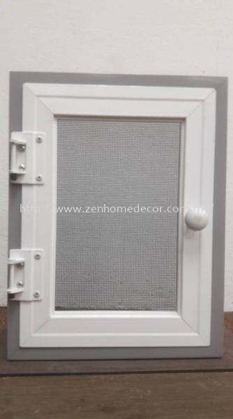 Add Small Door Mosquito Netting Selangor, Malaysia, Kuala Lumpur (KL), Puchong, Shah Alam Supplier, Suppliers, Supply, Supplies | Zen Home Decor