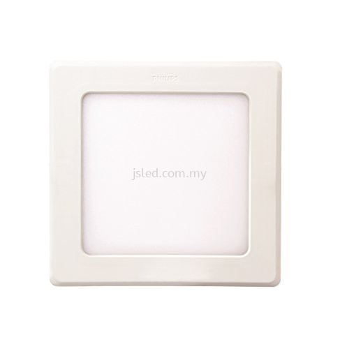 Philips LED Downlight Square (14W) Lighting Penang, Malaysia, Perai Supplier, Suppliers, Supply, Supplies   J S Led (M) Sdn Bhd