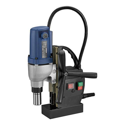 TYPHOON MAGNETIC DRILL BRM-35D TYPHOON Magnetic Drilling Machine Magnetic Drill & Cutter Johor Bahru (JB), Malaysia, Mount Austin Supplier, Suppliers, Supply, Supplies | Megatrane Sdn Bhd