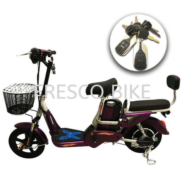 ELECTRIC BICYCLE EDIFIER 6 Electric Bicycle Kuala Lumpur (KL), Malaysia, Selangor, Pudu Supplier, Suppliers, Supply, Supplies | Fresco Cocoa Supply Plt