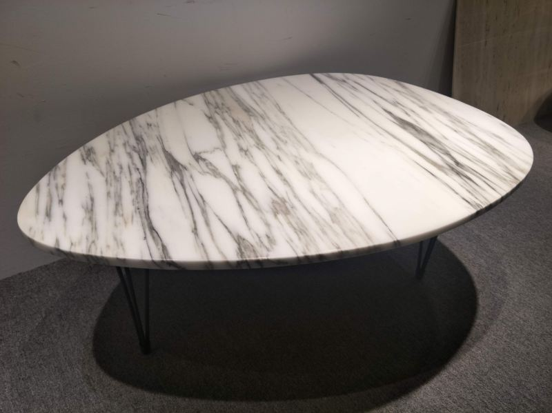 Leaf-Shape Marble Coffee Table Marble Coffee Table Australia Supplier, Suppliers, Supply, Supplies | Decasa Marble